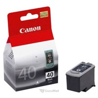 Photo Canon PG-40