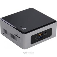 Desktop computers Intel NUC (BOXNUC5CPYH)