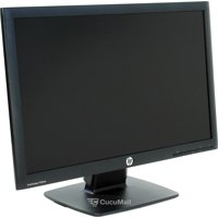 Monitors HP ProDisplay P222va