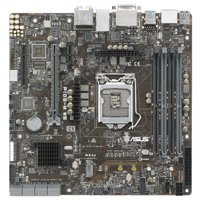 Motherboards ASUS P10S-M