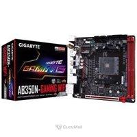 Motherboards Gigabyte GA-AB350N-Gaming WIFI