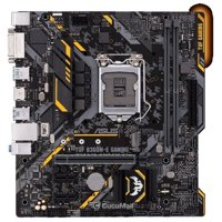 Photo ASUS TUF B360M-E Gaming