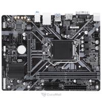 Motherboards Gigabyte H310M H