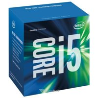 Photo Intel Core i5-6600