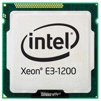 Processors Intel Xeon E3-1225 V5