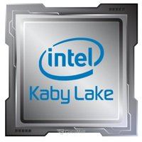 Photo Intel Core i5-7600K