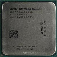 Processors AMD A8-9600