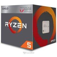 Processors AMD Ryzen 5 2400G