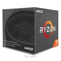 Processors AMD Ryzen 7 2700
