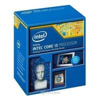 Photo Intel Core i5-4590