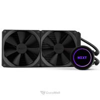 Cooling systems (fans, heatsinks, coolers) NZXT Kraken X62