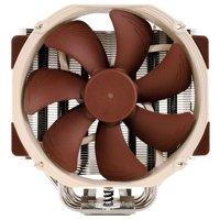 Cooling (fans, coolers) Noctua NH-U14S