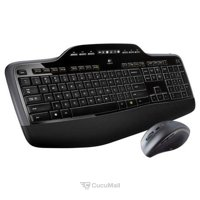Photo Logitech MK710 Wireless Desktop