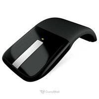 Photo Microsoft Arc Touch Mouse