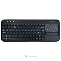 Photo Logitech K400 Wireless Touch Keyboard