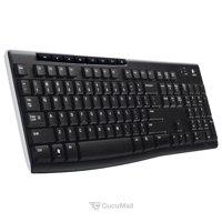Mice, keyboards Logitech K270 Wireless Keyboard