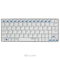 Mice, keyboards Rapoo E6300 Bluetooth