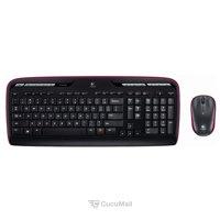 Photo Logitech MK330 Wireless Combo