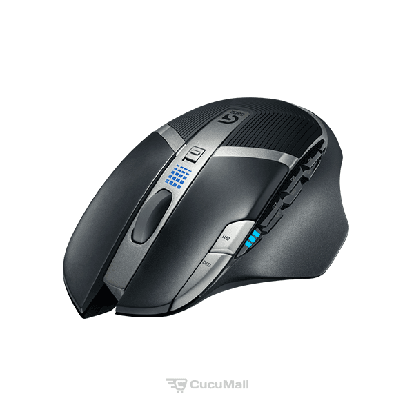 Logitech G602 Wireless Gaming Mouse Prices Compare Deals And Buy
