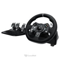 Photo Logitech G920 Driving Force