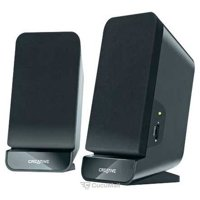 Speaker system, speakers Creative SBS A60