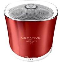 Speaker system, speakers Creative Woof 3