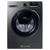 Washing machines Samsung WW90K6414QX