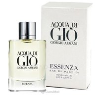 Perfumes for men Armani Acqua Di Gio Essenza EDP