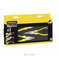 Pliers, wire cutters, pliers STANLEY 4-84-488