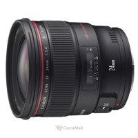 Photo Canon EF 24mm f/1.4L II USM