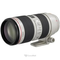 Photo Canon EF 70-200mm f/2.8L IS II USM