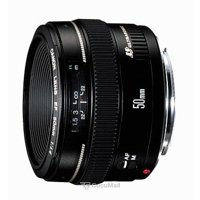 Photo Canon EF 50mm f/1.4 USM