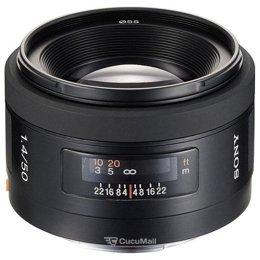 Sony SAL-50F14