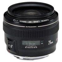 Photo Canon EF 28mm f/1.8 USM