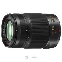 Lenses Panasonic H-HS35100