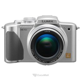 Panasonic Lumix DMC-FZ3