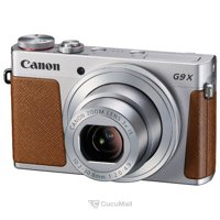 Photo Canon PowerShot G9 X