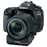 Photo Canon EOS 80D Kit