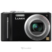 Photo Panasonic Lumix DMC-TZ8