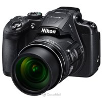 Photo Nikon Coolpix B700