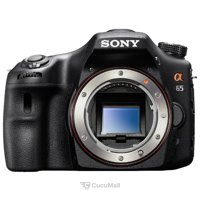 Photo Sony Alpha SLT-A65 Body