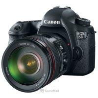 Digital cameras Canon EOS 6D Kit