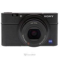 Digital cameras Sony DSC-RX100