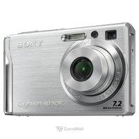 Photo Sony DSC-W80