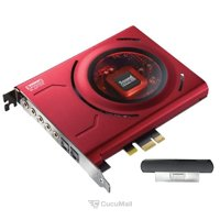 Sound cards Creative Sound Blaster Z