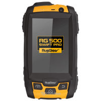 Mobile phones, smartphones RugGear RG500 Swift Pro