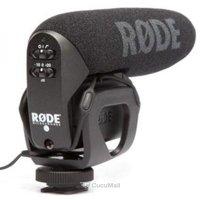 Microphones Rode VideoMic Pro