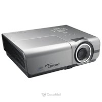 Multimedia and video projectors Optoma DH1017