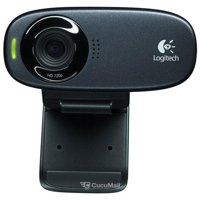 Photo Logitech Webcam C310