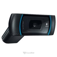 Photo Logitech Webcam B910 HD